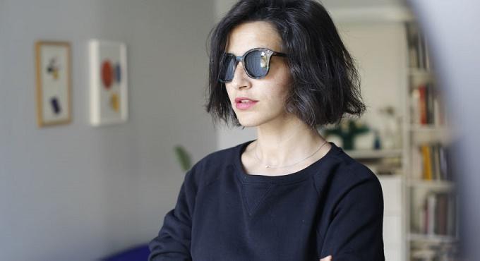 Ahlem et sa collection éponyme remettent en avant la lunetterie française