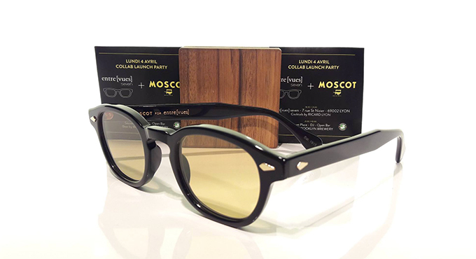 Moscot + Entre [Vues]