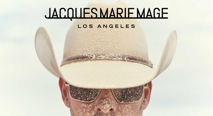 Jacques Marie Mage – La pureté du rare