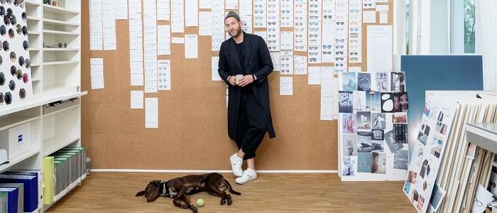 Les designs innovants de Mykita fabriqués à Berlin